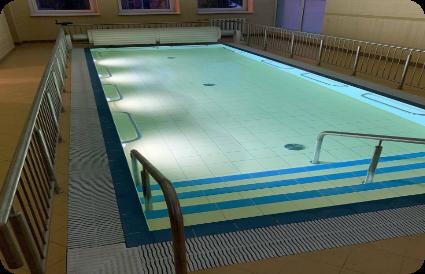 vidaus baseinų įrengimas Lietuvoje