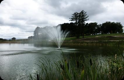 fontanas parke aqua spektras