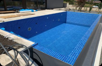 lauko baseino įrengimas Aqua spektras baseinų įrengimas